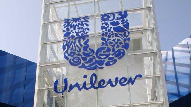 R.Unido/P.Bajos.- Unilever reduce un 1,8% sus ventas hasta septiembre