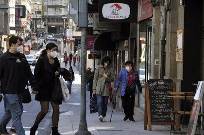 Galicia entra en nivel 2 este jueves con las reuniones limitadas a 5 personas y sólo a convivientes en Santiago