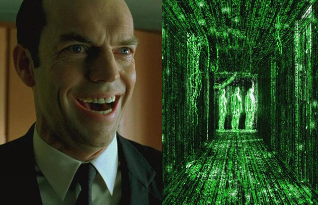 ¿Vivimos En Matrix?