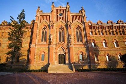 Fomento destinará 900.000 euros a la rehabilitación de la iglesia del Seminario de Comillas