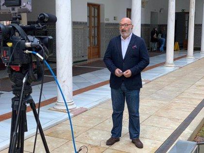 """Vox Andalucía avisa a Casado: """"Lo que se siembra es lo que luego recogerá"""""""