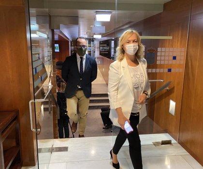 """Vox pide a Barbón """"actuación inmediata"""" ante la situación """"límite"""" en la que se encuentra el Hospital de Cabueñes"""
