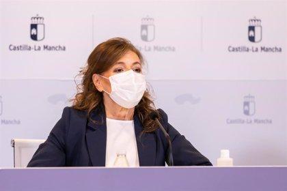 """Sánchez, tras el lance de IU, defiende su gestión """"firme y segura"""" al frente"""