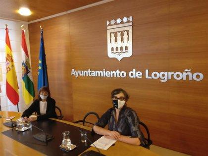 Talleres de ilustración, de narración oral y espectáculo infantil para celebrar en Logroño el 'Día de la Bibliotecas'