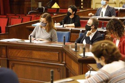 """Presidencia dará """"las oportunas explicaciones"""" sobre la polémica en torno a Armengol"""