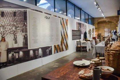Una exposición repasa en el Museo Vasco de Bilbao la Nueva Cocina Vasca a través de la trayectoria de Juan Mari Arzak