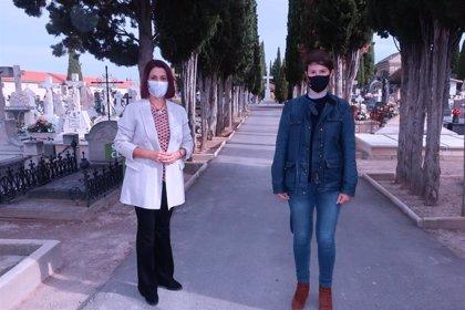 El Ayuntamiento de Teruel recomienda a los turolenses que realicen las visitas al cementerio de forma escalonada