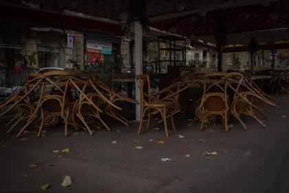 """Hosteleros instan a las autoridades sanitarias que las medidas que se tomen sean """"fundamentadas y proporcionales"""""""