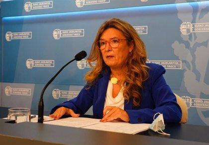 """Gobierno Vasco dice que los mil nuevos contagios hacen """"aún más necesarias"""" las restricciones rechazadas por el TSJPV"""