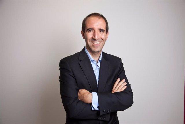 Pedro Fernández, director general de qdqmedia