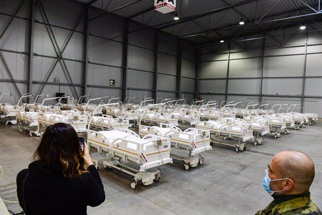 Coronavirus.- Bruselas pide a los 27 garantizar la libre circulación en la UE pe