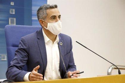 Cantabria aprueba el convenio para prestar asistencia sanitaria a usuarios de Castilla y León