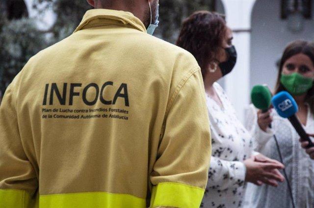 """Adelante dice que la situación del Infoca """"vuelve a demostrar la falta de previs"""