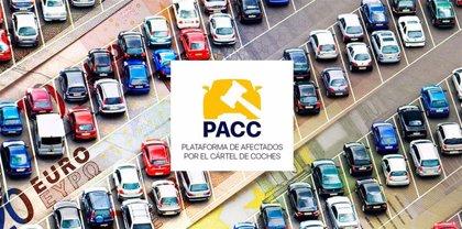 COMUNICADO: La Plataforma de Afectados por el Cártel de Coches denuncia la mayor reclamación de la historia de España