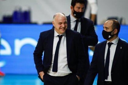 """Laso: """"Si pensamos que el Barça depende de un jugador nos estaremos equivocando"""""""