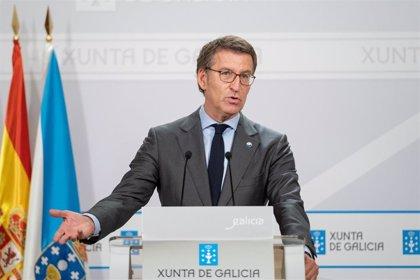 """Feijóo llama a prepararse para la restricción de libertades ante una España """"cada vez en situación más crítica"""""""