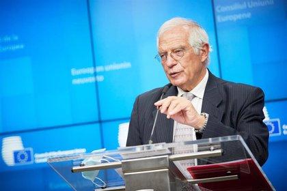 La UE y EEUU inaugurarán este viernes el canal de comunicación para tratar la creciente influencia de China