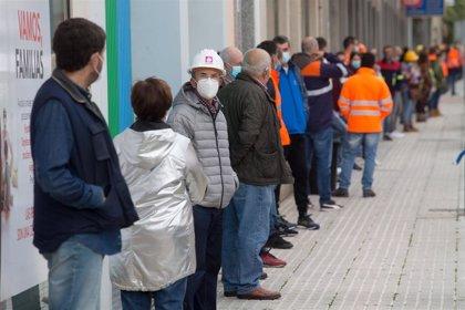 """El comité de Alcoa teme que Gobierno y Xunta """"no cumplan"""" y """"dejen tirados"""" a 1.000 trabajadores"""