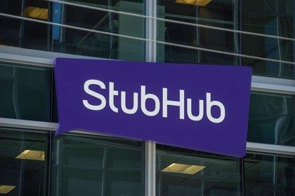 """Reino Unido encuentra """"problemas de competencia"""" en la fusión de Viagogo y StubHub"""