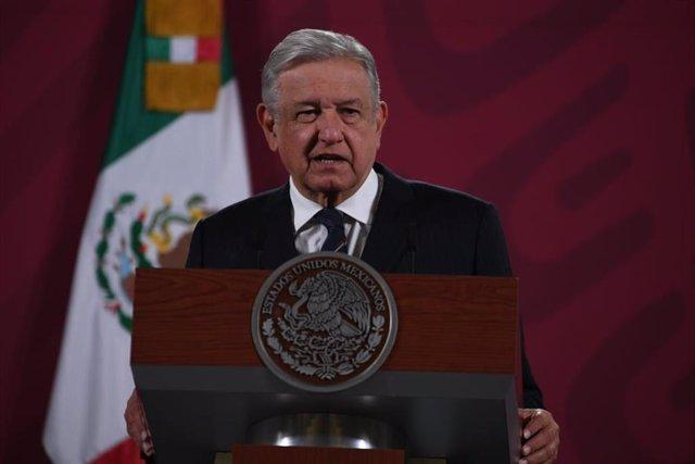 Economía.- López Obrador responde a Iberdrola que su Administración no va a cede