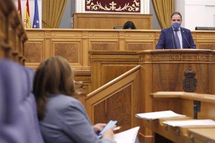 El programa específico de apoyo al deporte solicitado por el PP, y apoyado por Cs, no logra el voto del PSOE