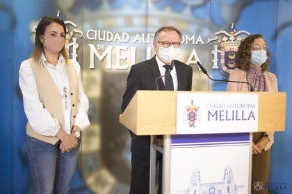 """Melilla pide """"confinamiento nocturno"""" pero rechaza llamarlo toque de queda """"porque es un término belicista"""""""