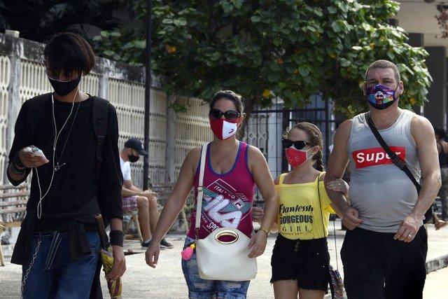 Cuba.- Cuba asegura que el bloqueo de EEUU le ha provocado pérdidas de más de 5.