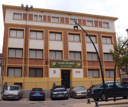 El Gobierno de La Rioja fija la reapertura en condiciones de seguridad del CPC San Andrés