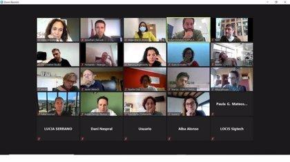 Capsa Food lanza sus retos tecnológicos a la comunidad de empresas de Gijón Impulsa