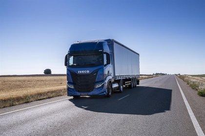 Iveco lanza una plataforma 'online' dedicada al mundo del transporte para interactuar con sus clientes