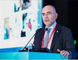 Julio Acero, nuevo presidente de la Sociedad Europea de Cirugía Cráneo-Maxilofacial