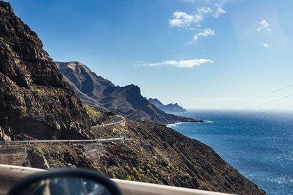 El Reino Unido incluye a Canarias en los corredores seguros para viajar a partir del próximo domingo