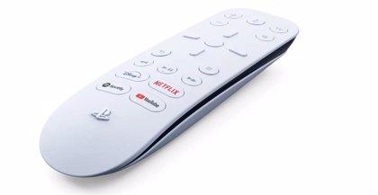 PS5 será compatible con las apps de Netflix, Apple TV, Disney+, Spotify, Twitch y YouTube