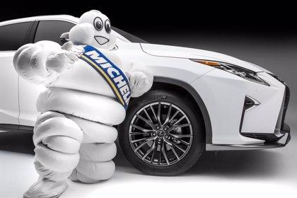 Michelin recorta un 17% su facturación en lo que va de año, pero revisa al alza sus previsiones