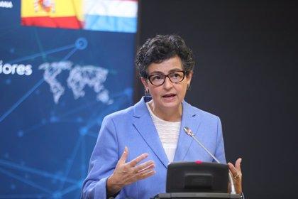 Exteriores saluda que Londres y Berlín saquen a Canarias de su lista de riesgo y confía en trabajar con más CCAA