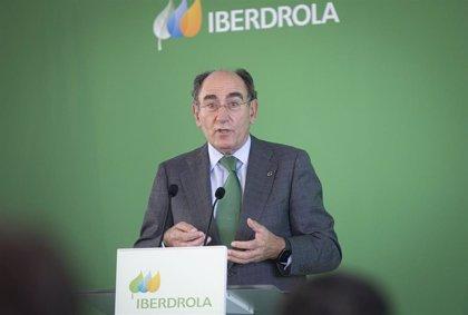 Iberdrola aspira a desarrollar nuevos proyectos de eólica marina por 1.300 MW en Nueva York (EEUU)