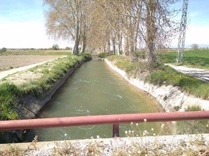 El Govern invertirá 1.350 millones en la modernización del Canal d'Urgell (Lleida)