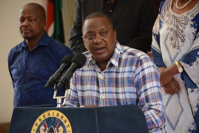Kenia.- Un comité de Kenia recomienda reinstaurar el cargo de primer ministro y