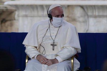 Las declaraciones del Papa sobre los derechos legales de los homosexuales suscitan dudas sobre su verdadero origen