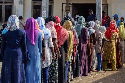 La conferencia internacional de donantes recauda cerca de 600 millones de dólares para los rohingya