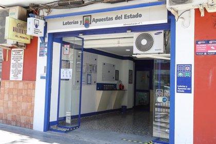 El primer premio de 300.000 euros de la Lotería Nacional toca íntegramente en Alcalá del Río (Sevilla)