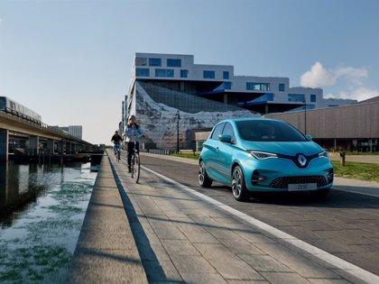 Los ingresos de Renault bajan casi un 27% hasta septiembre y rozan los 29.000 millones