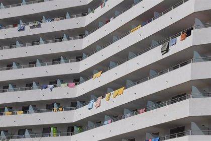 Las pernoctaciones hoteleras se hunden un 76% en Baleares entre agosto y septiembre y más de un 90% interanual