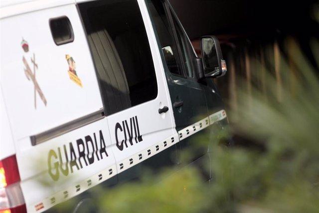 Sevilla.- Sucesos.- Detenido en Brenes acusado de 21 delitos contra el patrimonio, la mayoría en casas vacacionales