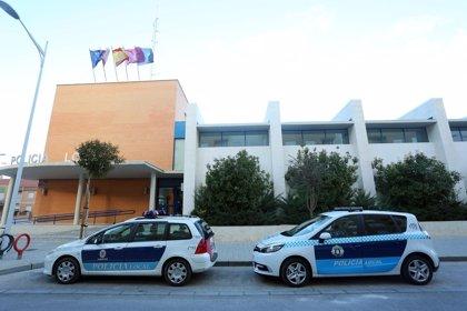 Detenido un hombre de 61 años por violencia de género y amenazas en Albacete
