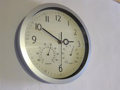 La madrugada del próximo domingo, a las 03.00 horas volverán a ser las 02.00 y se recuperará el horario de invierno