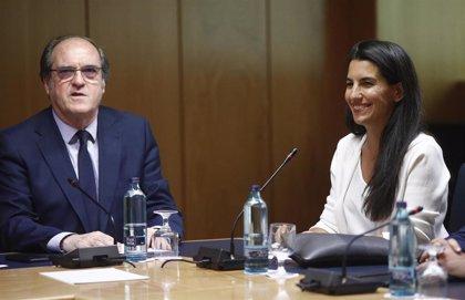 """Gabilondo ve """"difícil"""" que Vox propicie un gobierno de partidos de izquierdas en Madrid aunque tenga diferencias con PP"""