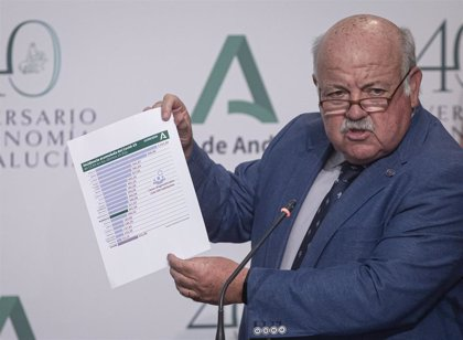 """Aguirre: """"Si seguimos así nos veremos abocados a pedir el toque de queda para toda Andalucía"""""""