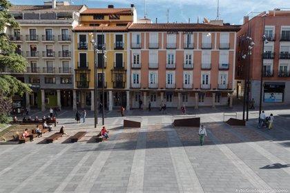 El alcalde de Guadalajara anuncia la aprobación del borrador de Presupuestos la próxima semana