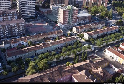 """Rojo anuncia para Guadalajara un proyecto de remodelación del Casco Histórico: """"Vamos a llenar al centro de vida"""""""